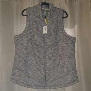 Maurices in motion active puffer vest